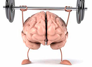 Train your brain to be more productive