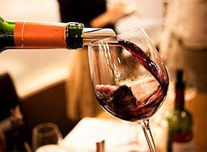 Erros para não cometer ao degustar vinho