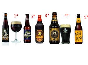 Top 5: Cervejas Artesanais