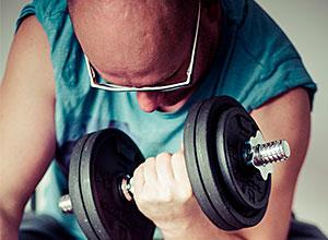 Como treinar mais motivado