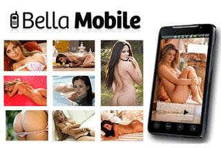 Tenha as Bellas em seu celular