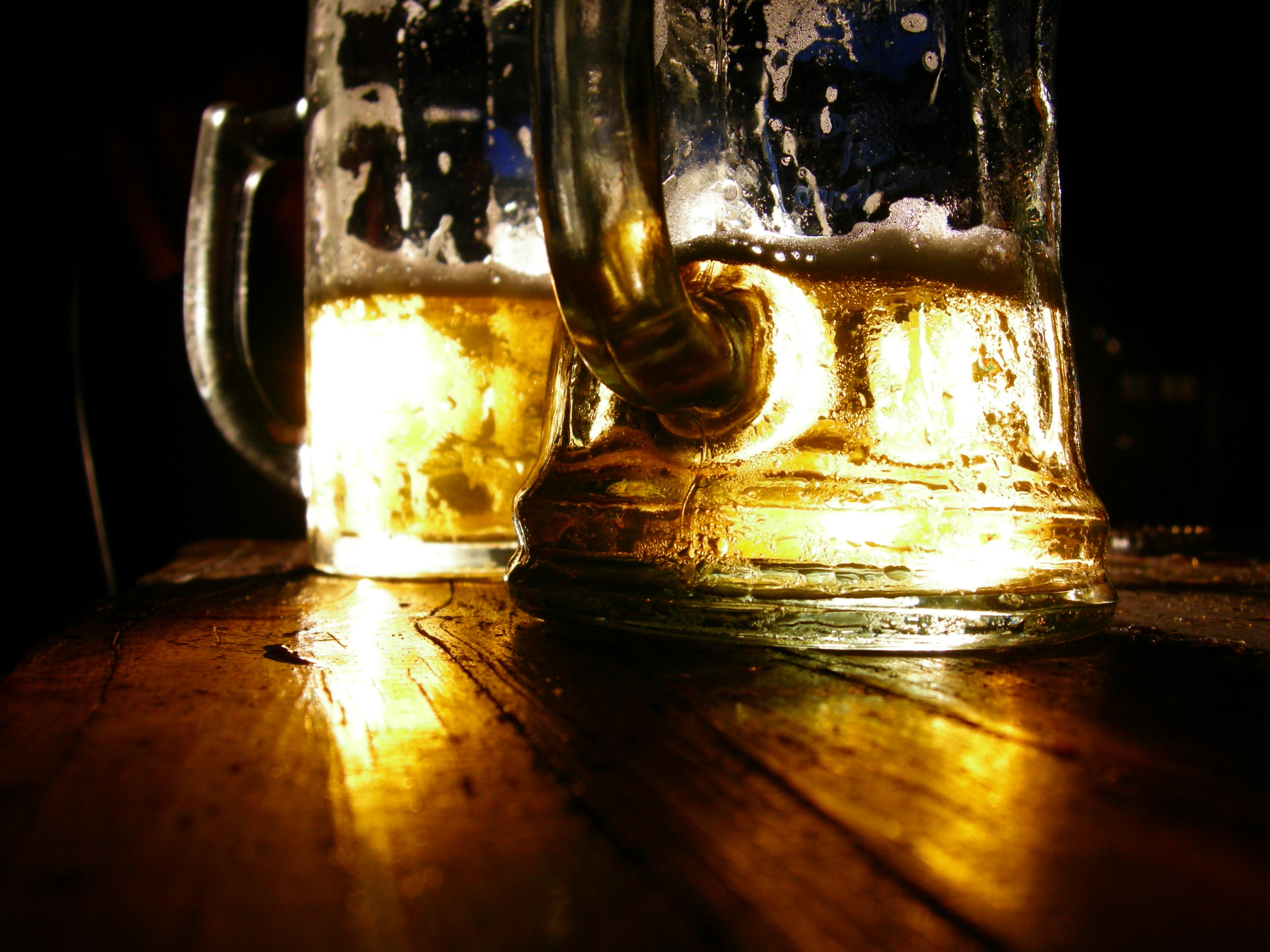 Conheça os benefícios da cerveja