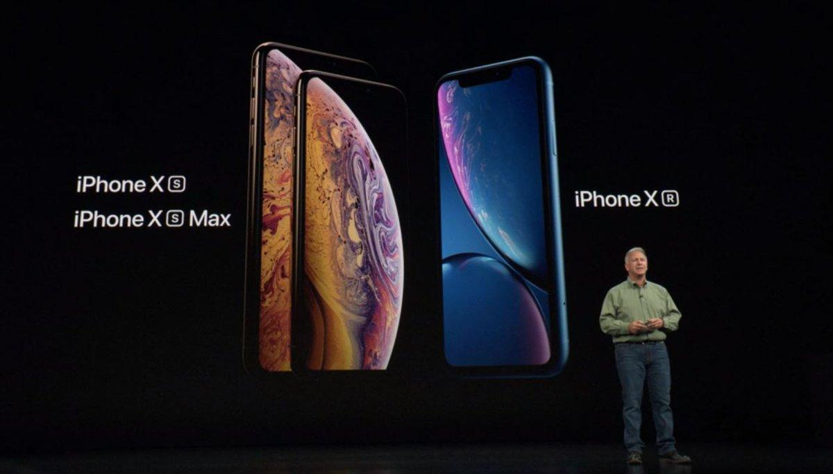 apple-apresenta-novos-iphones-xs-xsmax-max-xr