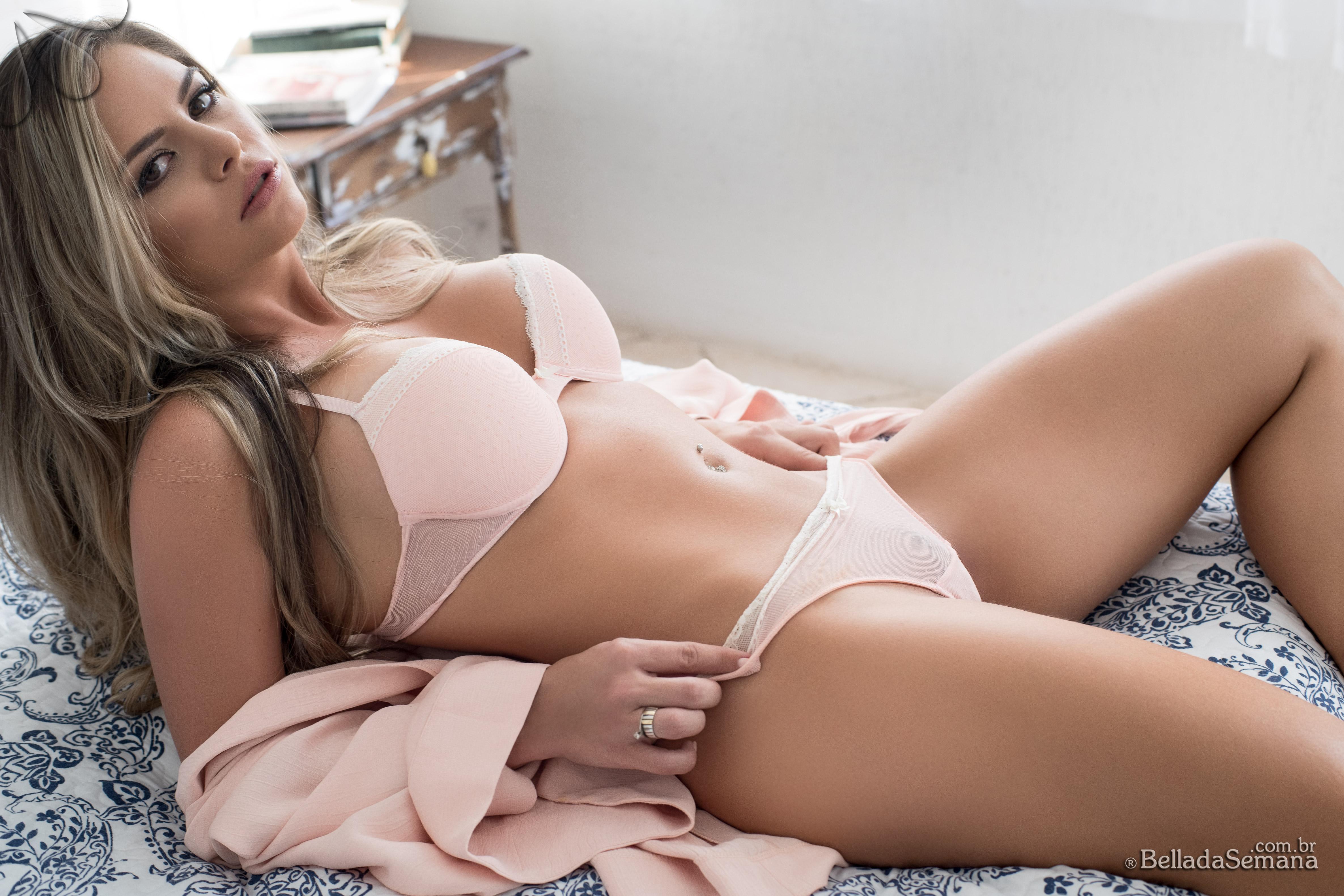 Stefanie-Mello-parte-3-Bella-da-semana