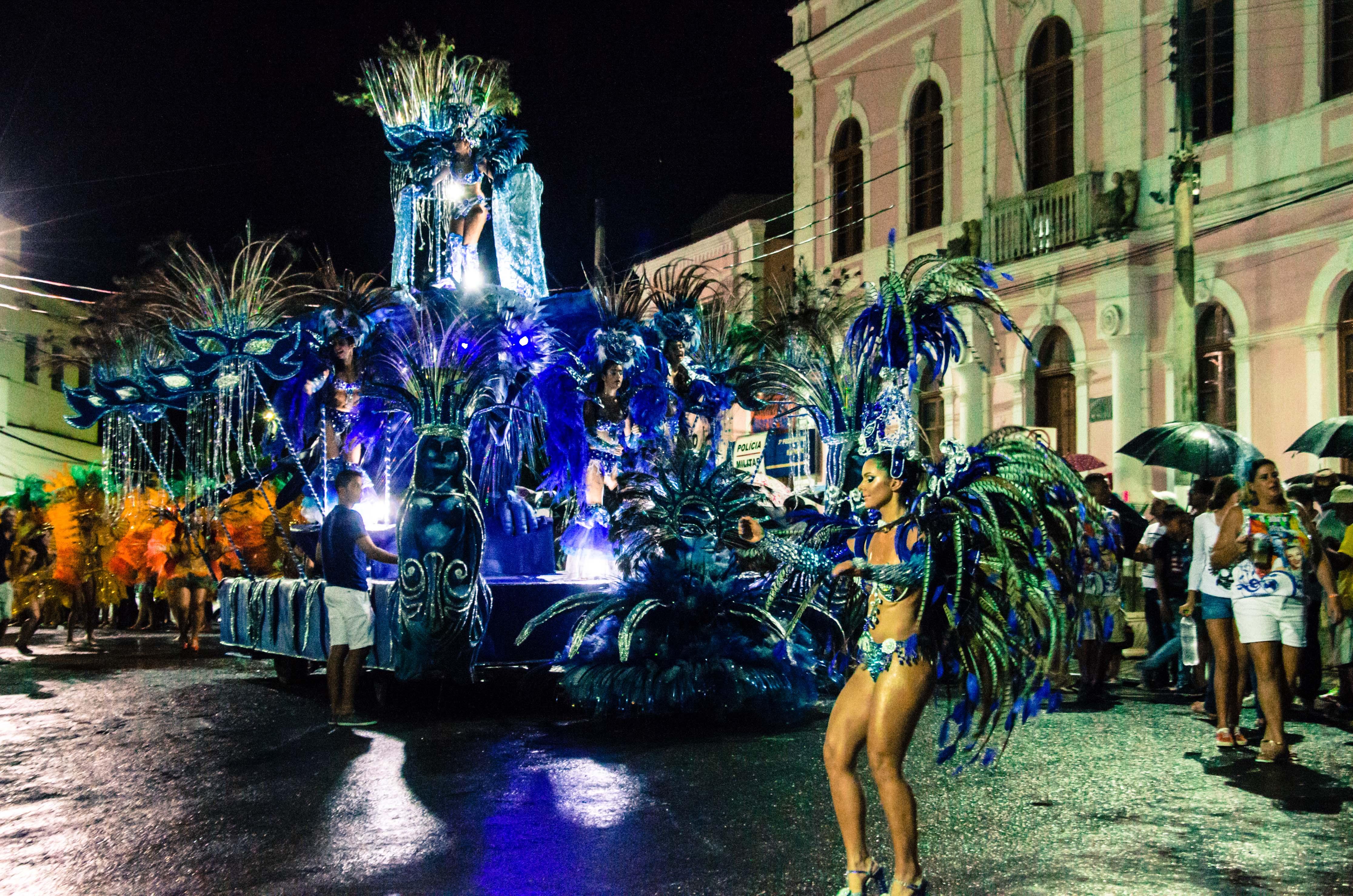 Brasil - Carnaval
