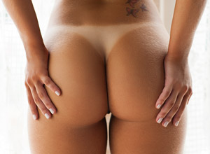Great bums for you to enjoy