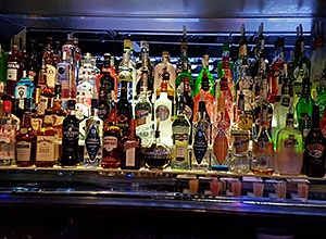 Is alcohol good for your health?