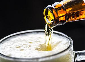 Cerveja previne gripes e resfriados