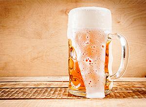Cerveja pode acabar!