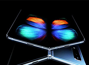 Samsung Galaxy Fold, S10 e muito mais