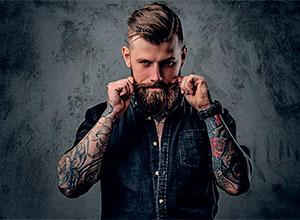 Barba: Problemas que ninguém te conta