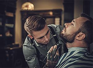 6 tendências de barba