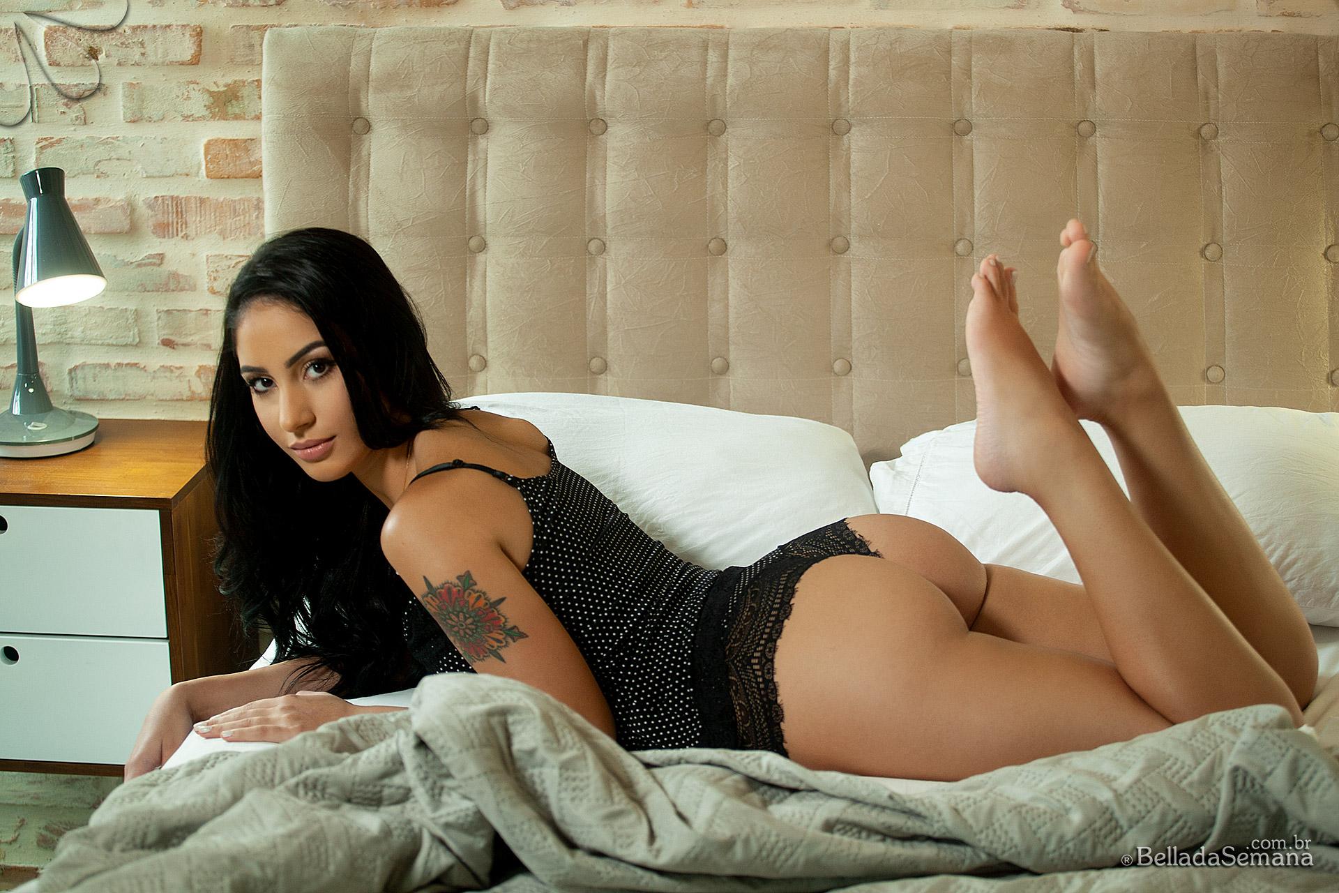 Miss Yohana Rayra