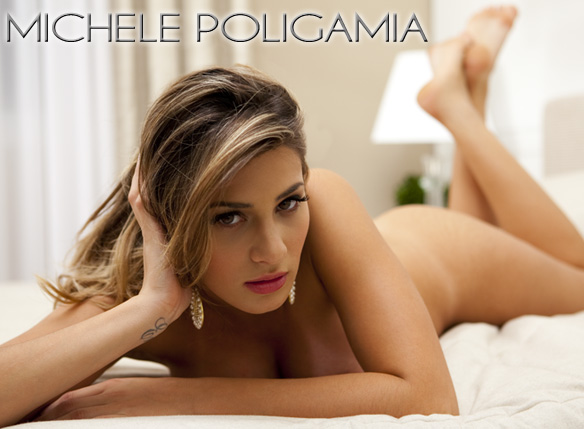 Michelle Poligamia