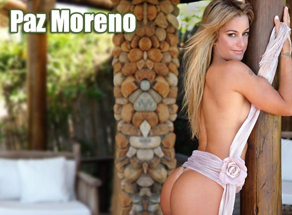 Paz Moreno