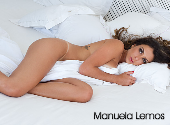 Manuela Lemos 2012