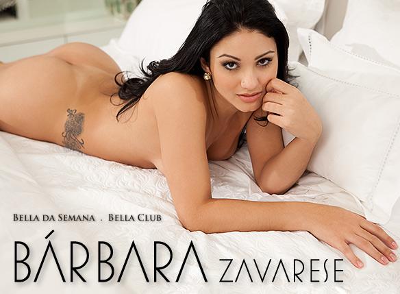 Bárbara Zavarese