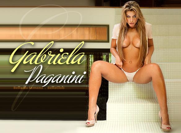 Gabriela Paganini
