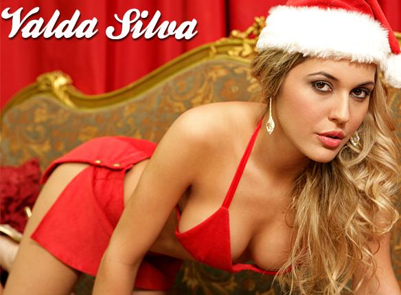 Natal 2008 Valda Silva