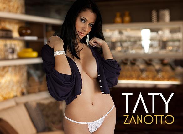 Taty Zanotto