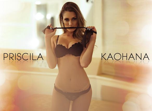 Priscila Kaohana