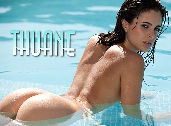 Thuane Marcelino