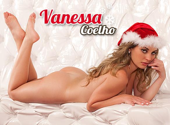 Natal 2010 Vanessa Coelho