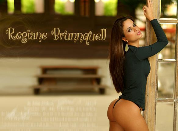 Regiane Brunnquell
